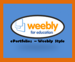 weebly review folio