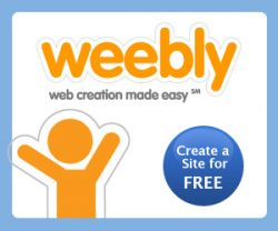 weebly review free